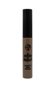W7 The Queen of Brows Majestic Brow Mascara # Brown