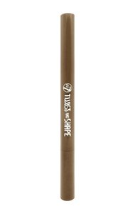 W7 Twist and Shape Brow Pencil # Blonde