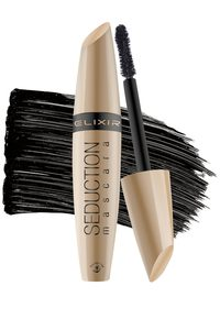 Elixir Seduction Mascara - Black # 892