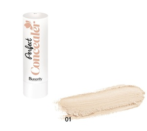 Butterfly Perfect Concealer # 01