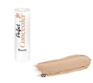 Butterfly Perfect Concealer # 02