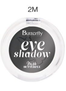 Butterfly Eyeshadow Naked Matte # 2M
