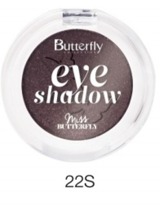 Butterfly Eyeshadow Nude Shine # 22S