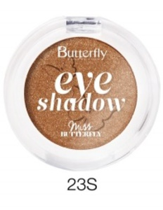 Butterfly Eyeshadow Nude Shine # 23S