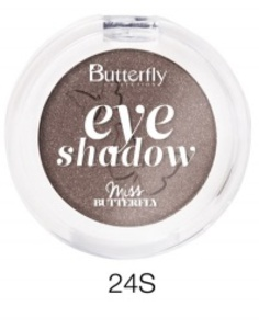 Butterfly Eyeshadow Nude Shine # 24S