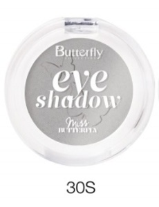 Butterfly Eyeshadow Smoky Eye Shine # 30S