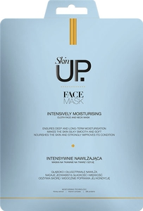 Skin UP Intensely Moisturising Cloth face Mask
