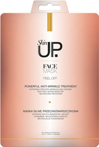 Skin UP Powerful Anti-Wrinkling Peel-Off Face Mask