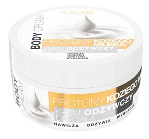 Vollaré Nourishing Body Cream