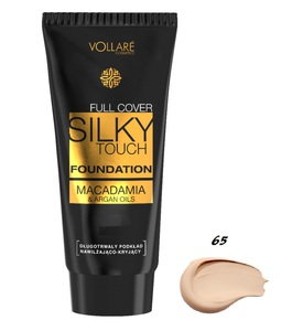 Vollare Silky Touch Foundation # 65