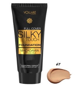 Vollare Silky Touch Foundation # 67