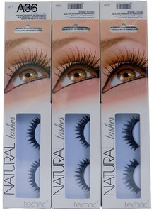 Technic Natural Lashes # A36