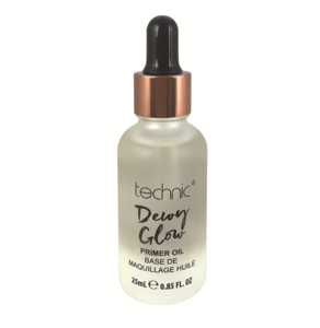 Technic Dewy Glow Primer Oil 25ml