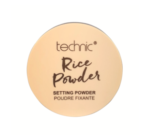 Technic Rice Setting Powder 14gr