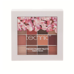 Technic SS20 Pressed Pigment Eye Palette 32gr