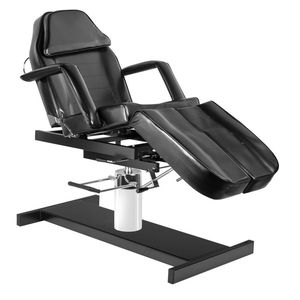 UpLac Cosmetic Pedicure Tattoo  Chair Hyd A 210C Black