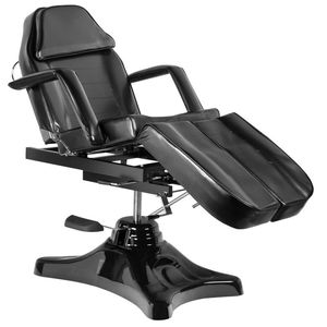 UpLac Cosmetic Pedicure Tattoo  Chair Hyd A 234C Black