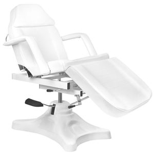 UpLac Cosmetic Pedicure Tattoo  Chair Hyd A 234C White