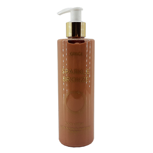 Grigi Sparkle Bronze Body Lotion 300ml