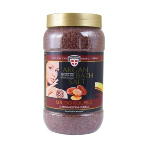 Palacio Argan Oil Bath Salt 1200g