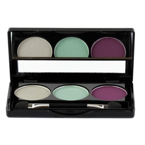 Manhattan Blogger's Choice Trio Eyeshadow # 2 My Precious China