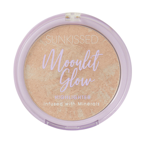 Sunkissed Moonlit Glow Baked Highlighter 8gr
