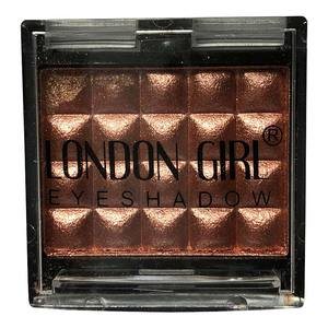 London Girl Glitter Eye Shadow # 02 Rose Gold   4,5gr