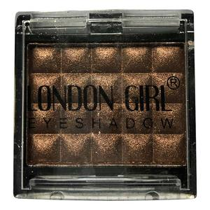 London Girl Glitter Eye Shadow # 03 Rust   4,5gr