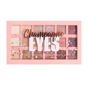 Sunkissed Champagne Eyes Eyeshadow Palette 18gr
