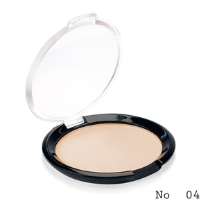 Golden Rose Silky Touch Compact Powder # 04   12gr