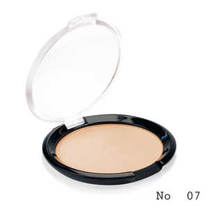 Golden Rose Silky Touch Compact Powder # 07   12gr