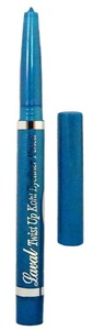 Laval Twist Up Kohl Eye Liner Pencil # Light Blue