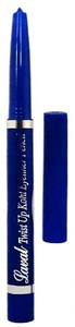 Laval Twist Up Kohl Eye Liner Pencil  # Blue