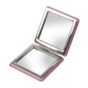 Royal Glitter Compact Mirror