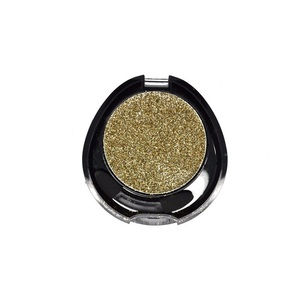 Saffron London All Over Glitter Eyes Lips Make Up Eyeshadow # Gold 4,5gr