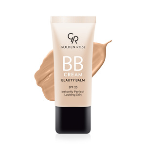 Golden Rose BB Cream Beauty Balm # 05 Medium Plus 30ml