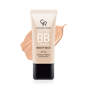 Golden Rose BB Cream Beauty Balm # 02 Fair 30ml