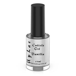 UpLac Cuticle Oil # Vanilla 10ml