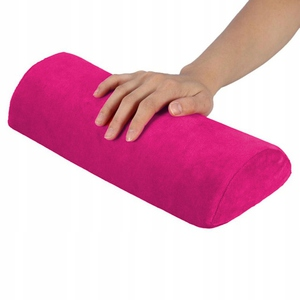 UpLac Hand Rest Holder Pink Leather