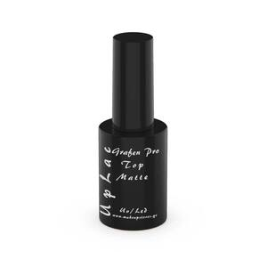 UpLac Top Coat Non Cleansing Matte Uv/Led 11ml