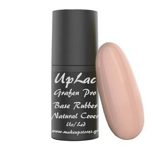 UpLac Grafen Pro Base Rubber Natural Cover Uv/Led 6ml