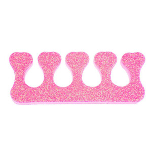 UpLac Toe for Manicure Pedicure Separator Random Colours