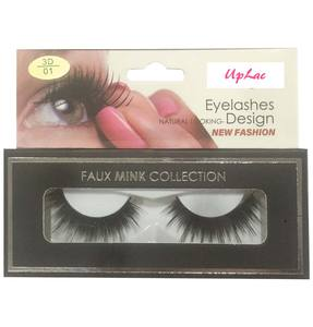 UpLac Faux Lashes 3D/01