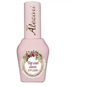 Alezori Top Coat Classic Uv/Led 15ml