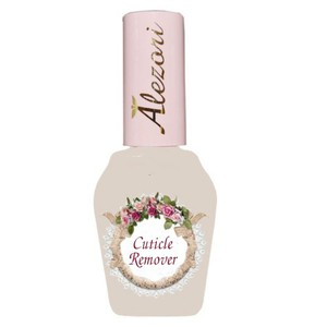 Alezori Cuticle Remover 15ml