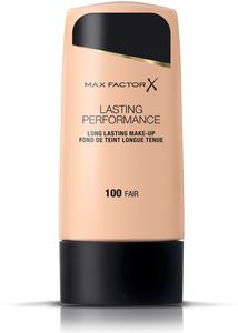 Max Factor Lasting Performance Make-Up # 100 Fair 35ml
