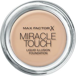 Max Factor Miracle Touch Foundation # 60 Sand 11,5gr