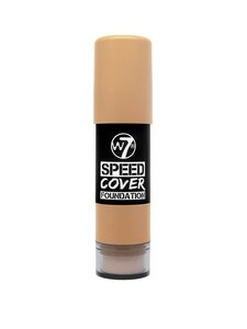 W7 Speed Cover Foundation # Medium 4gr