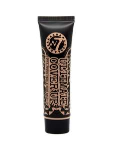 W7 Ultimate Cover Up Face & Body Make Up # 10   75ml