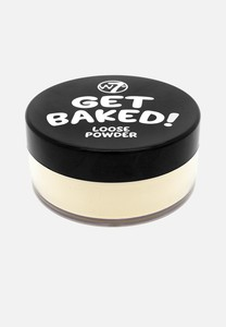 W7 Get Baked Loose Powder 20gr